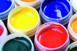 Poly Industrial Printing Ink