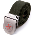 Uniform Belts Buckles