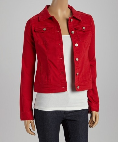 d6864dc8a4e9 Womens Multi Colored Denim Jackets at Rs 699.00  piece(s ...
