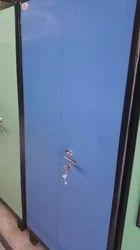 Coloured Locker Almirah