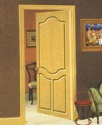 Plastic Safety Door
