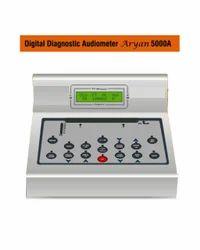 Digital Audiometer