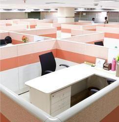 Office Turnkey Work