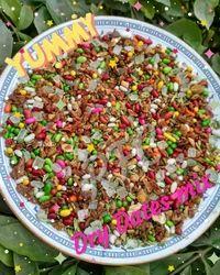 ROHAAN FOOD Dry Dates Mix