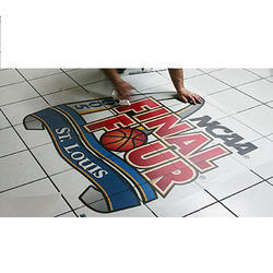 Floor Graphic Services