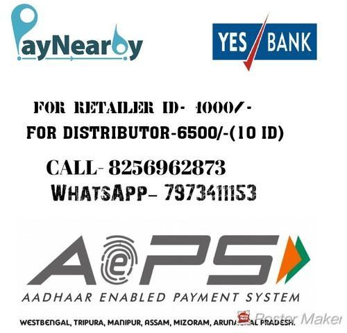Paynearby Banking CSP Service (Distributor) in Ambassa