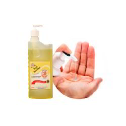 Bright Anti Bacterial Hand Wash