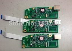 Hp P1108  P1102 Formatter Board Logic Card