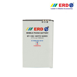 MOTO Mobile Compatible Batteries