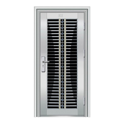 Designer MS Door at Rs 350 /square feet | Sector-50 ...