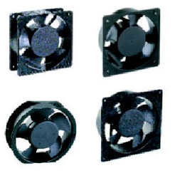 Panel Cooling Fans
