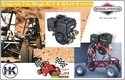 10-13hp Engine For Mega ATV Championship