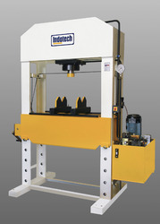 250 Ton H Frame Hydraulic Press