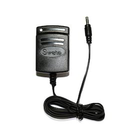 Black Electric Mobile Charger