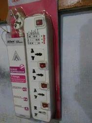 4 Way Connector