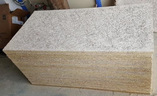 Accoustics Acoustic Wood Wool Board Manufacturer From