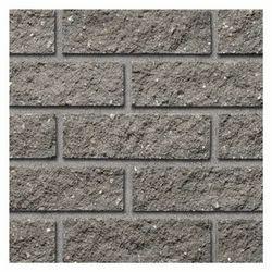 Charcoal Concrete Brick