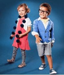 Latest Kids Dresses