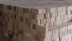 Heat Resistant Bricks