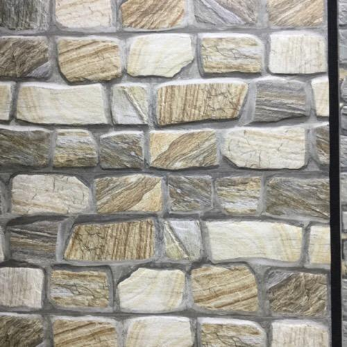 Natural Stone Cladding Thickness 9 Rs 65 Square Feet