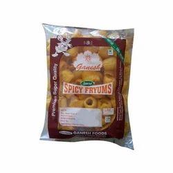 Spicy Fryums