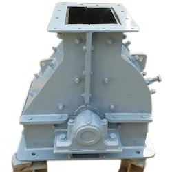 Automatic Brick Crusher