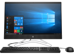 HP 200 G3 All-in-One Desktop
