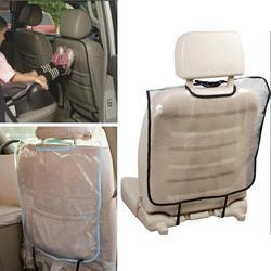 PVC Clear Seat Cover Fabric