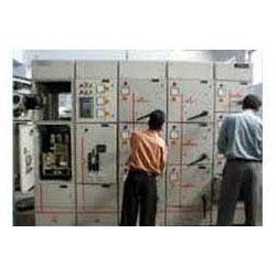 Power Distribution Panels, IP 54