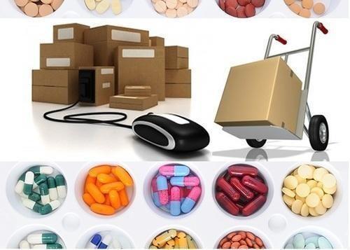 Online Pharmacy Drop Shipping, Medicine Drop Shippers - Berar