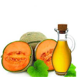 Soluble Musk Melon Oil