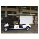 Laundary Transport Electric Buggy