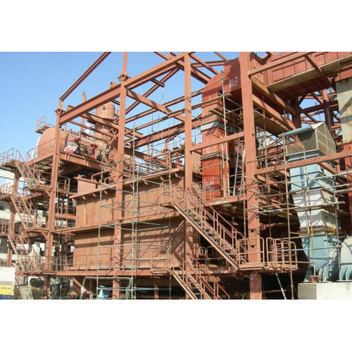 Boiler Plant Construction Service in Sangli, Atharva Enterprises ...