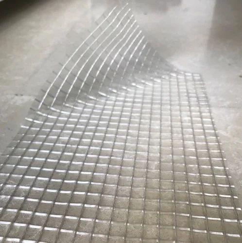 Reinforced PVC Sheet
