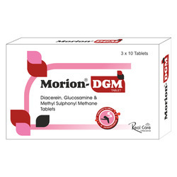 Morion-DGM Tablets