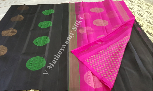 Partly Silk Sarees