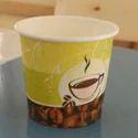 55 Ml Paper Cup (multi Colour)