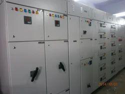 MS Power Control Center Panel