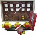 Electrical Machine Trainer