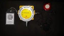 Flammable Gas Leak Detector