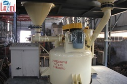 AAC Batching Tower