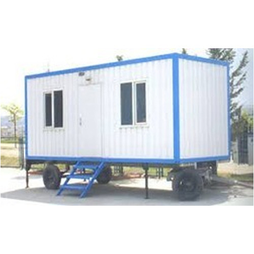 Mobile Container At Rs 165000 /piece