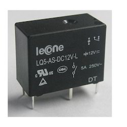 Leone PCB Power Relays LQ5