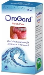 Orogard Mouth Paint