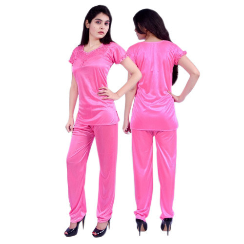 d42c9278da Ladies Night Suit - Ladies Open Night Suit Manufacturer from New Delhi