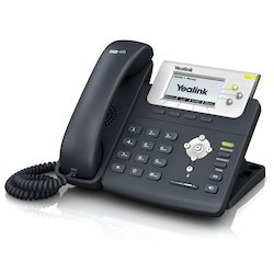 IP Phone - Qualified by Microsoft Skype for Business/Lync