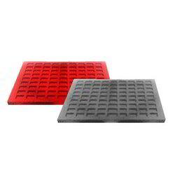 Rubber Insulating Mat