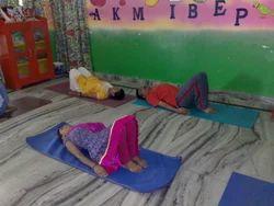 Yoga Center/ Power Yoga Center