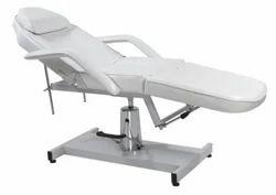 Salon Massage Bed 3 Fold Hydraulic