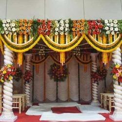 House Warming Party Decoration Services